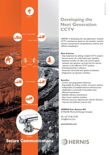 HERNIS - The Next Generation CCTV Architechture