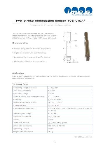 TCS-01CA®
