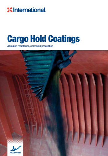 Cargo Hold Coatings