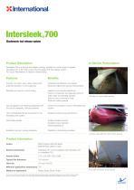 Intersleek 700