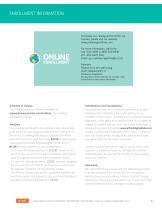 Customer Training Catalog 2018 - 5