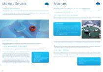 Johnson Controls Global Marine & Navy Profile Brochure - 3
