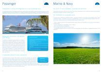 Johnson Controls Global Marine & Navy Profile Brochure - 5