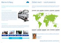 Johnson Controls Global Marine & Navy Profile Brochure - 6