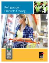 Refrigeration Products Catalog - 1