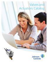 Valves and Actuators Catalog - 1