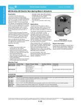 Valves and Actuators Catalog - 24