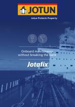 Jotafix system brochure