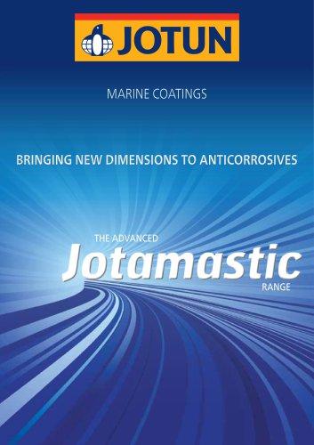 Jotamastic brochure