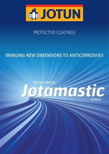 Jotamastic brochure, Protective