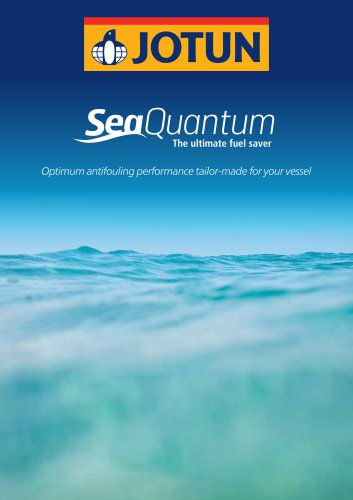 SeaQuantum brochure