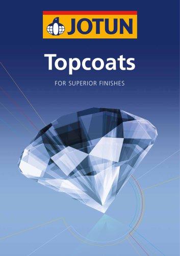 Topcoats brochure