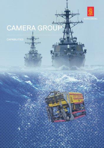 Camera Group Capabilities Brochure