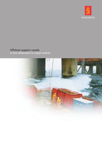 KM OSV brochure