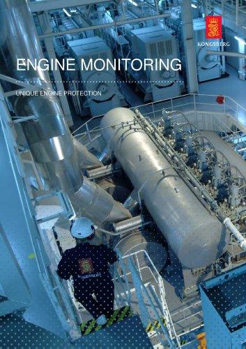 Kongsberg Engine Monitoring Systems
