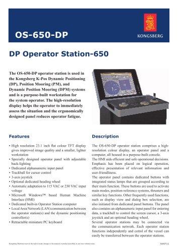 OS-650-DP