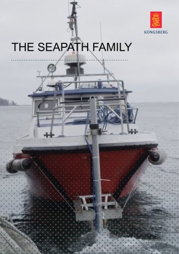 The Seapath family