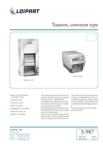 Marine Toaster (TK-72)