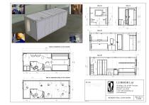 Residential container - 1