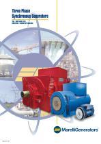 Industrial/Marine MJ_ series