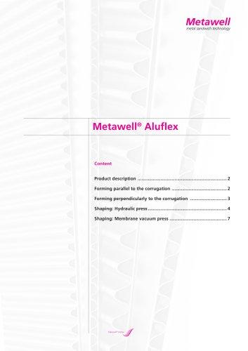 Metawell® Aluflex