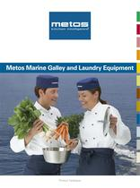 Metos marine catalogue 2008