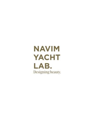 NAVIM YACHT LAB.