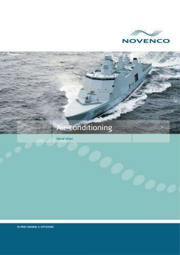 Navy System 1