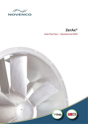 ZerAx axial