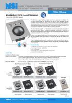 TSX50x-MC3 range