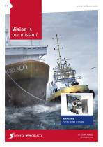 maritime applications