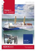 Maritime CCTV