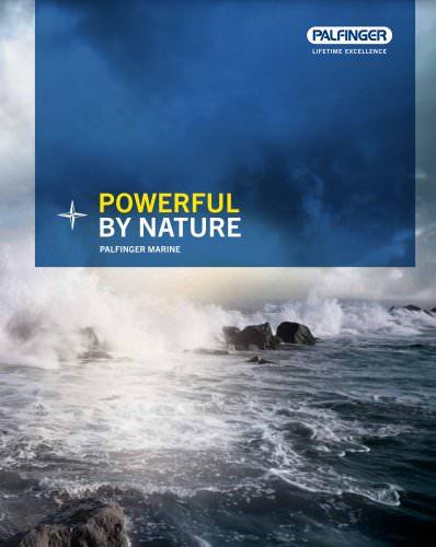 Corporate Image Brochure