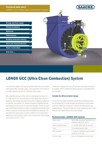 LONOX UCC