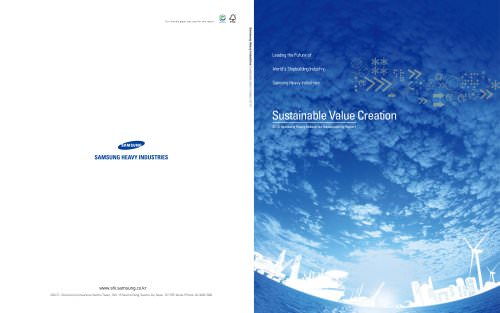 Sustainability report_2010