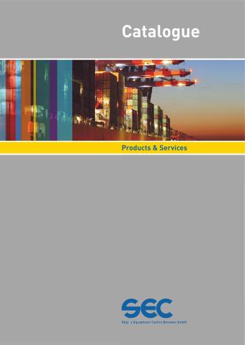 SEC catalogue