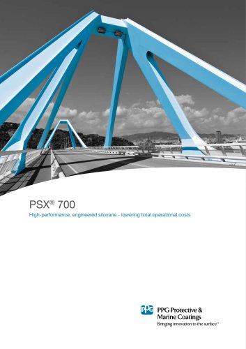 PSX® 700