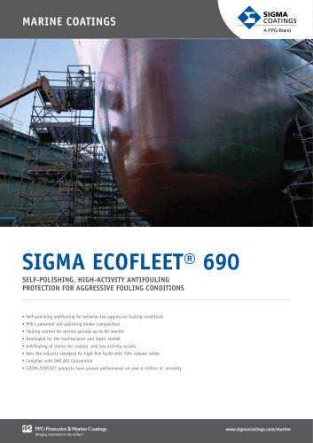 SIGMA ECOFLEET® 690