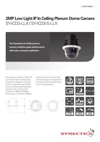 SY-ICD3-LLX / SY-ICD3-S-LLX