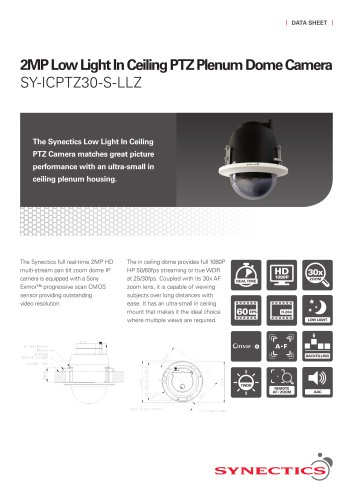 SY-ICPTZ30-S-LLZ