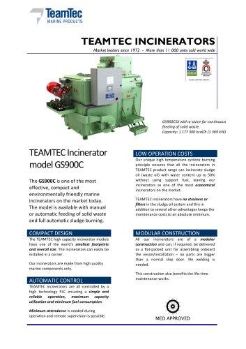 GS900C