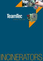 TEAMTEC INCINERATORS