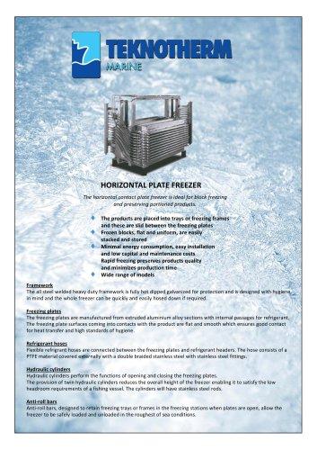 horizontal plate freezer.pdf