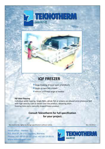 IQF freezer.PDF