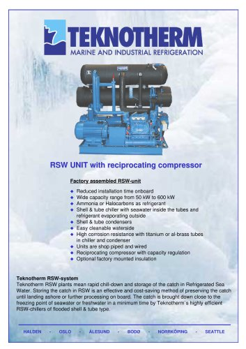 RSW-unit with reciprocating compr.pdf