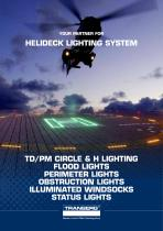Helideck products brochure