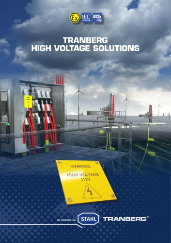 HIGH VOLTAGE SOLUTIONS