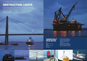 Obstruction lights - 9