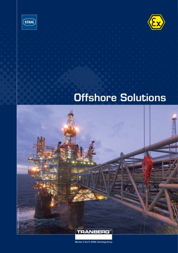 Tranberg Offshore Solutions