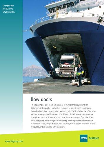Bow Doors